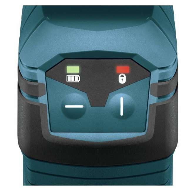 GLL 50-RT-RB Bosch GLL 50 Self Leveling Cross Line Laser Level Kit (Certified Refurbished) 7