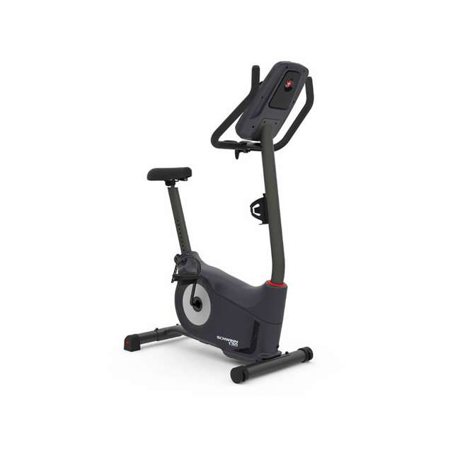 SCHWINN-100512 Schwinn Fitness 130 Upright Exercise Bike 3