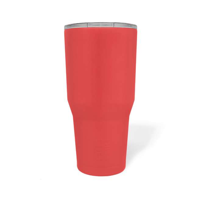 BFT30-RD Big Frig 30 Ounce Tumbler, Red
