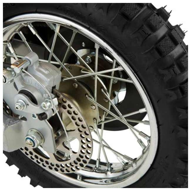 15165070 Razor MX650 Dirt Rocket High-Torque 36-Volt Electric Motorcycle Bike 3