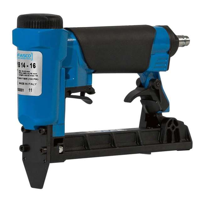11079F Fasco F1B 14-16 Pneumatic Air Stapler Tool