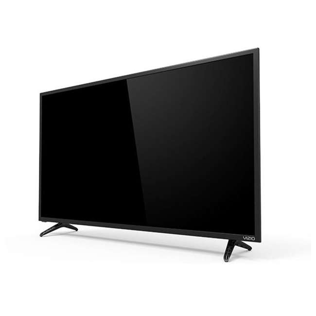 "E65U-D3-RB Vizio SmartCast 65"" Ultra HD TV Display (Certified Refurbished)"