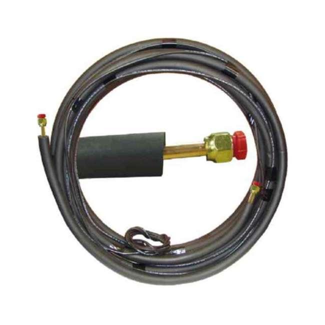 8733942691 + 8733942692 + 8733951016 Bosch Climate 5000 Mini Split Air Conditioner AC Heat Pump System, 9,000 BTU 3