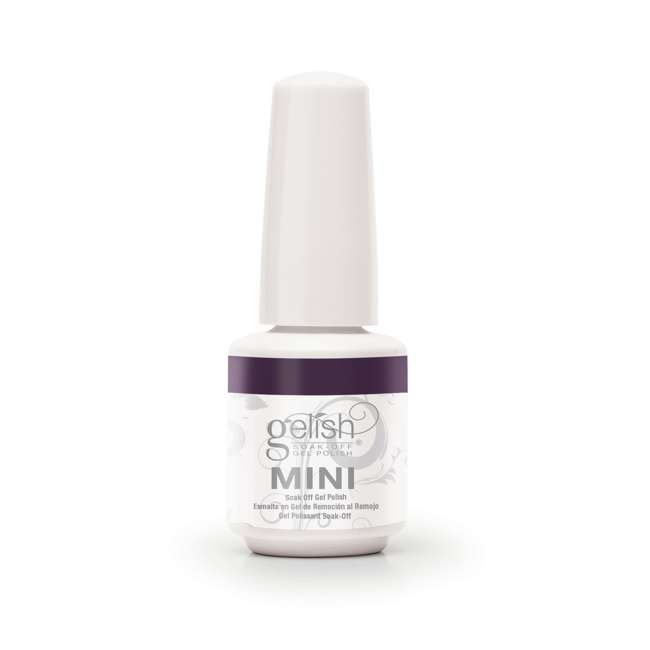 1900203-MARILYN6P Gelish Mini Soak Off Gel Nail Polish Forever Marilyn Collection 6 Colors, 9mL 5