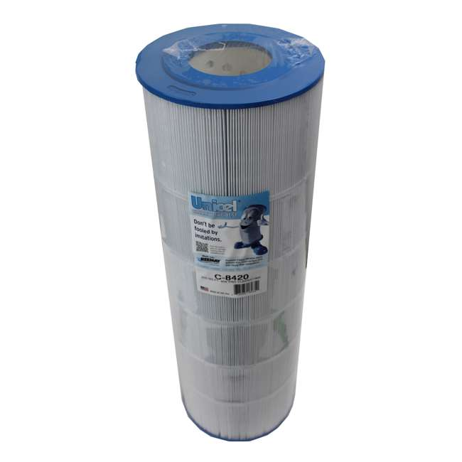 Unicel 200 Sq Ft Replacement Spa Filter Cartridge C 8420 C8420