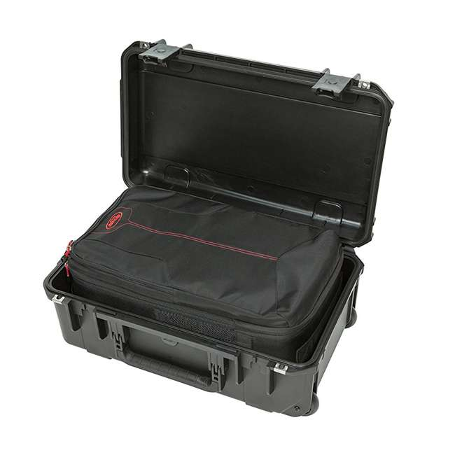 3i-2011-7BP SKB iSeries 2011-7 Think Tank Camera Backpack Storage Case 7