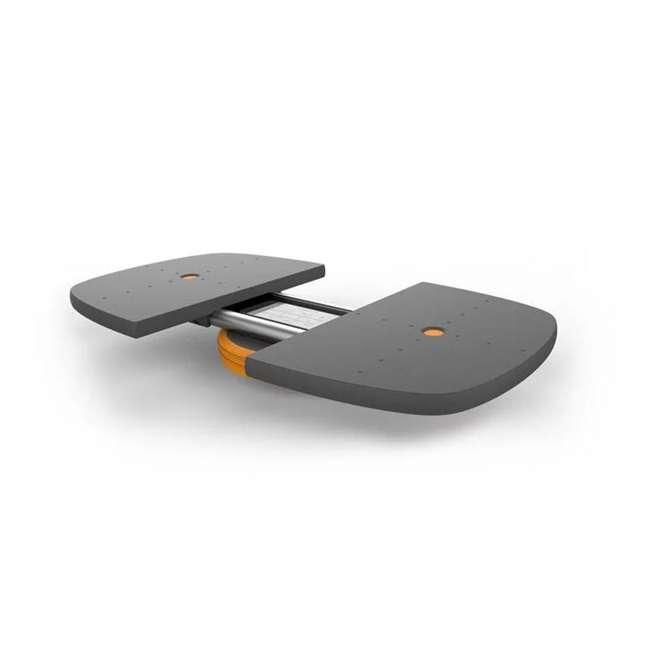 100577 Bowflex 100578 Modern Movement Abdominal Sliding Extension Trainer Edge-Board