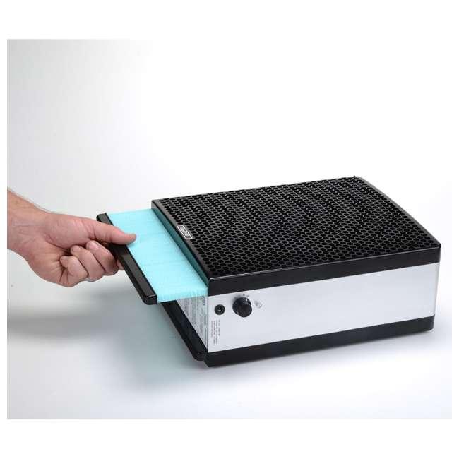 SilentPURE EdenPURE SilentPURE Air Purifier 2