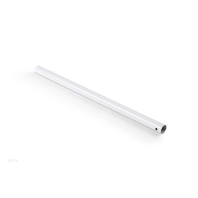 12156-Horizontal-Beam Intex 12156, Horizontal Beam for Metal Frame Pools (New Without Box) (2 Pack)