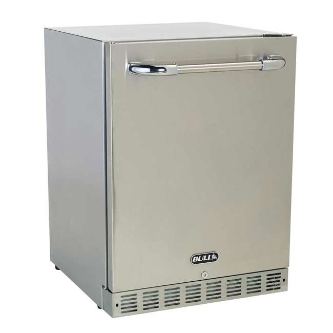 BOP-13700-U-B Bull Outdoor Products Premium Outdoor Rated Kitchen Refrigerator (Used)