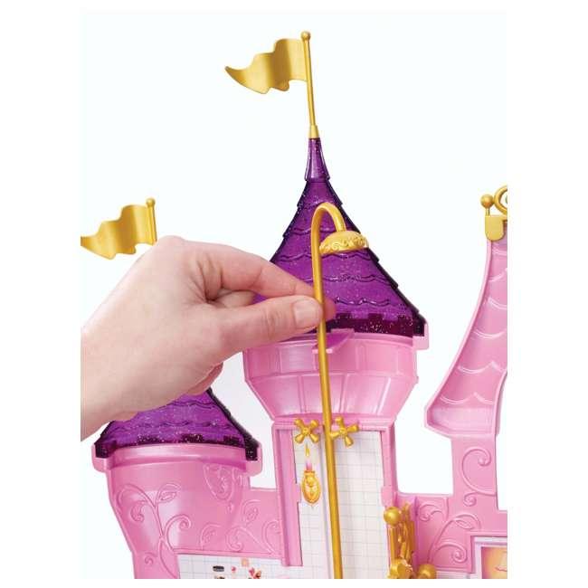 Disney Innovations Room Paint