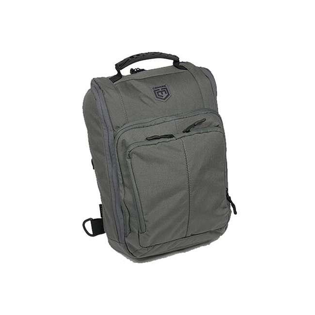 CPG-BP-OSB-M-DG Cannae Pro Gear Optio Sling Pack, Dark Gray 1