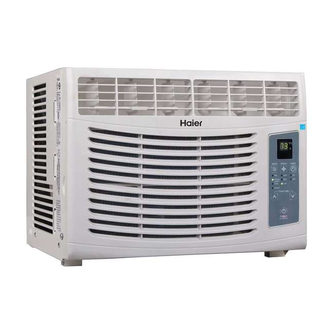 Haier energy star window air conditioner ac unit 5100 btu for 17 wide window air conditioner