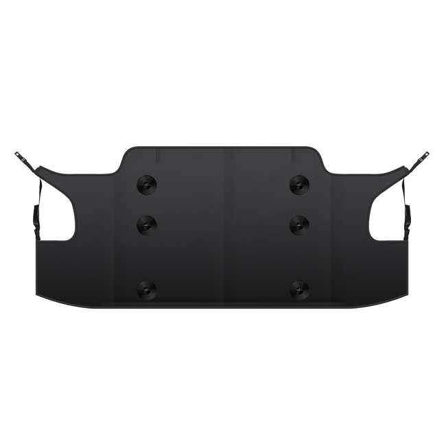 XG-315 XG Cargo Sportsman Pet Floor Liner for Jeep Wrangler JL w/ Right Wall Speaker