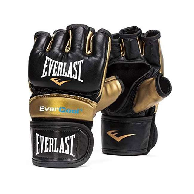 P00000663-ML Everlast EVERSTRIKE Training Gloves, M/L