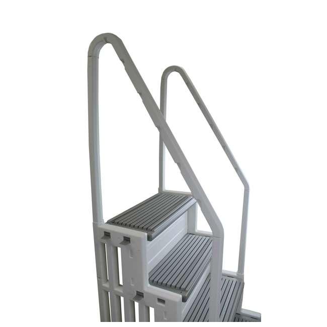 STEP-1 Confer STEP-1 Above Ground Pool Ladder System Entry 9