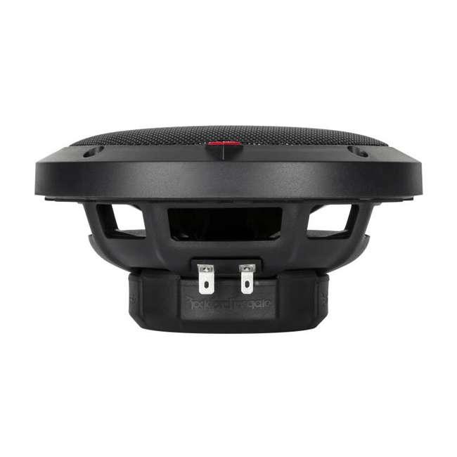P1650 + P1692 2) Rockford Fosgate P165 6.5-Inch 110W + 2) 6x9-Inch 150W 2-Way Speakers (Package) 3