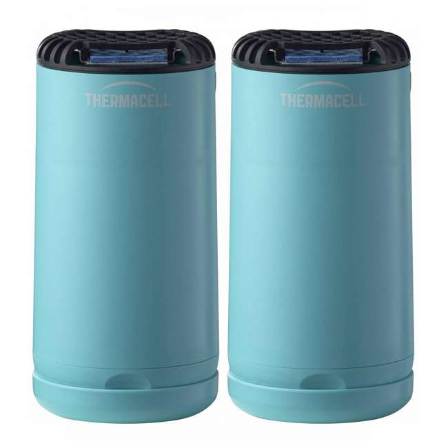 MRPSB Thermacell Outdoor Patio & Camping Shield Mosquito Insect Repeller (2 Pack)