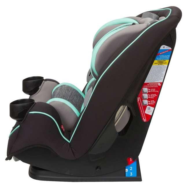 CC138EHW Safety 1st Grow & Go EX Air 3-in-1 Car Seat, Aqua Pop 4