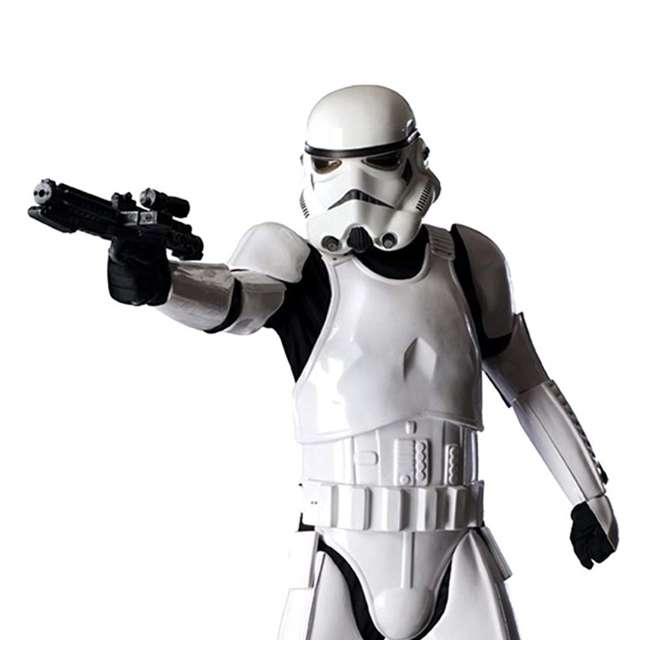 909866 Rubie's Star Wars Stormtrooper Costume, Standard 1