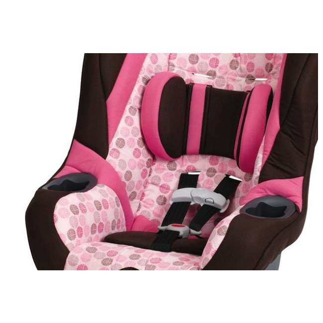 1814329 Graco My Ride 65 LX Convertible Car Seat