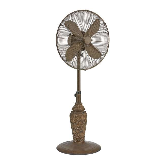 DBF6149 DecoBreeze Outdoor Fan Catalonia