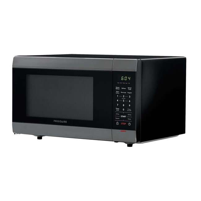 FFCE1455UD-RB Frigidaire FFCE1455UD 1.4 Cu. Ft. Countertop Microwave (Certified Refurbished) 1