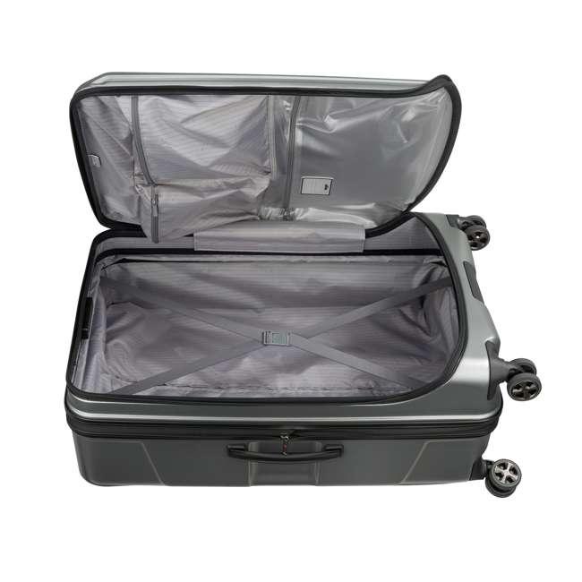 "40207998711 DELSEY Paris Cruise Lite Hardside 2.0 Carry On, 25"", & 29"" Suitcase Luggage Set 5"