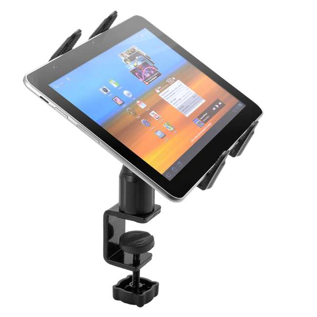 TAB085 Desk Tablet Mount 1