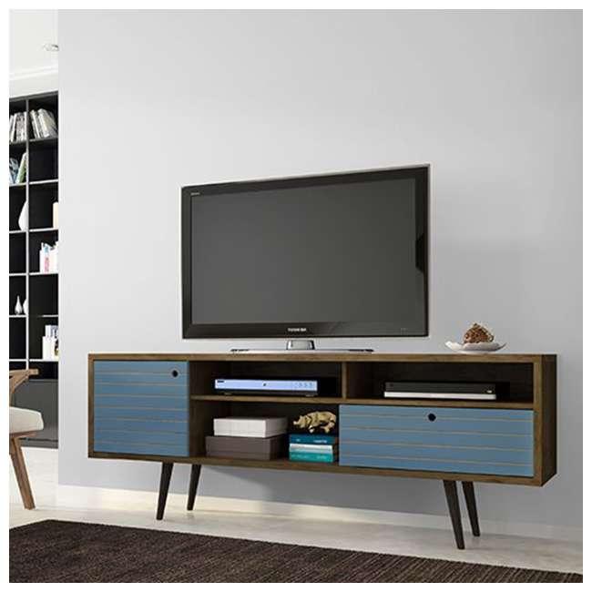 202AMC93 Manhattan Comfort Liberty 70.86 Inch Mid Century Modern Wood TV Stand with Legs 3