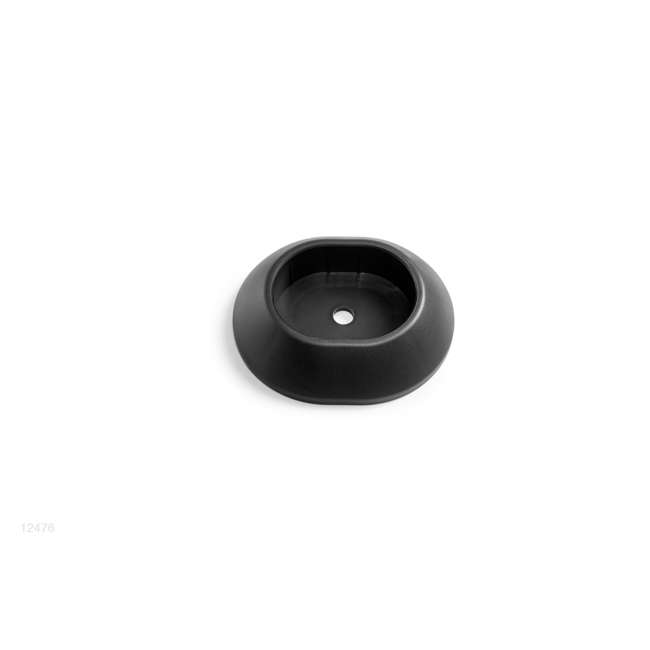 6 x 12476-Leg-Cap Intex 12476, Leg Cap for Round Prism Frame Pools (New Without Box) (6 Pack)