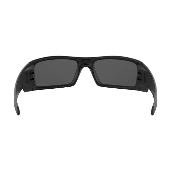 OO9014-2860 Oakley OO9014-2860 Standard Issue Gascan Prizm Polarized Sunglasses, Blackside 1