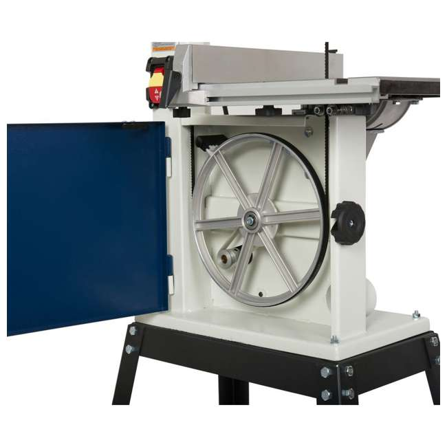 10-305 Rikon Power Tools 10-305 10-Inch 110 Volt 0.33 Horsepower Bandsaw with Fence 2