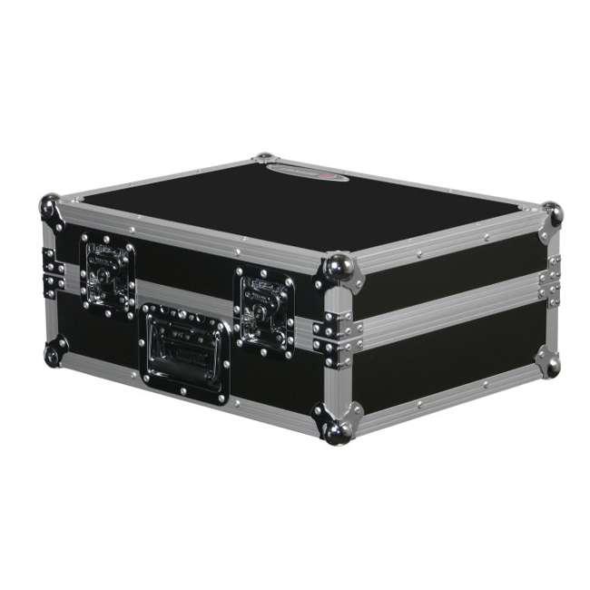 FR1200E-U-A Odyssey FR1200E Flight Ready DJ Equipment Turntable Transport Case (Open Box) 3