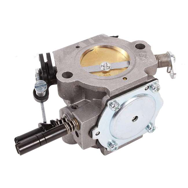 HV-PA-503282001 Husqvarna 503282001 3120 3120XP Chainsaw Carburetor Assembly Replacement Part 2