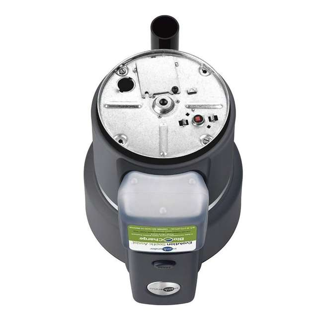 EVOLUTION-SEPTIC-ASSIST-OB InSinkErator Evolution Septic Assist 3/4HP Garbage Disposal 4