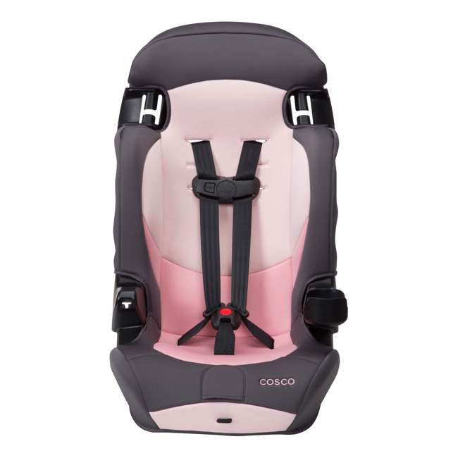 BC121EJG FINALE DX 2-IN-1 BOOSTER CAR SEAT - Sweetberry