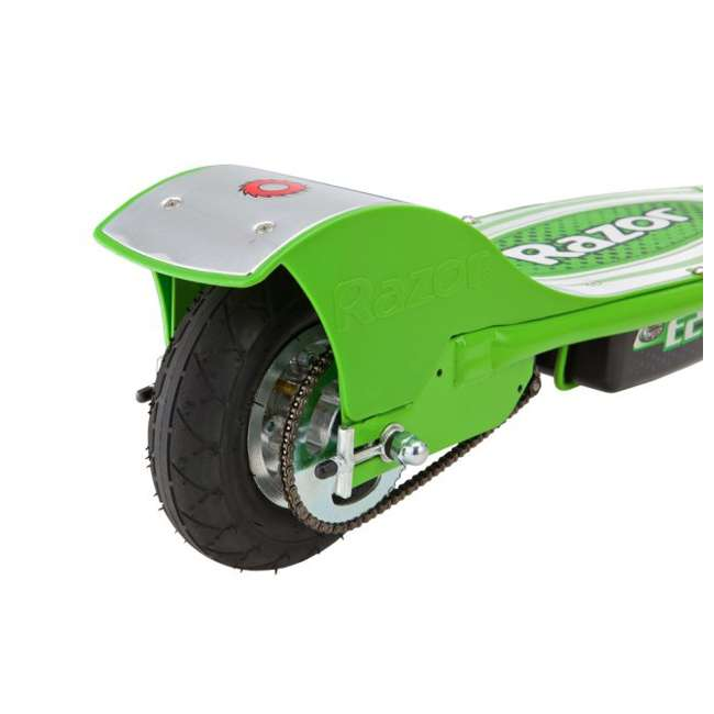 13112730 Razor E200S Electric Scooter (Green) | | 13112730 4