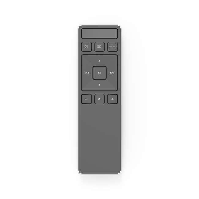 SB3251n-E0-RB VIZIO 2017 32-Inch 5.1 Sound Bar (Certified Refurbished) 3