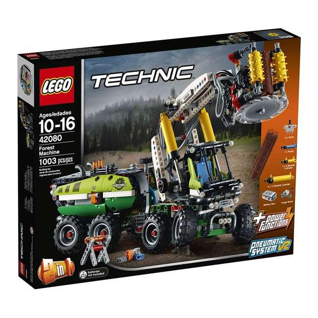 6213728 Technic™ Forest Machine 5