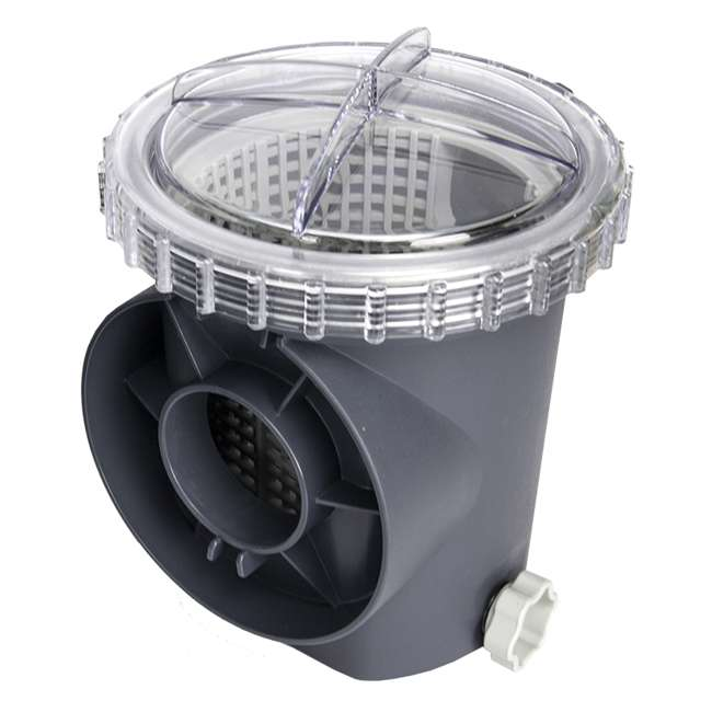 Intex Saltwater System 56681eg Saltwater Amp Sand Filter
