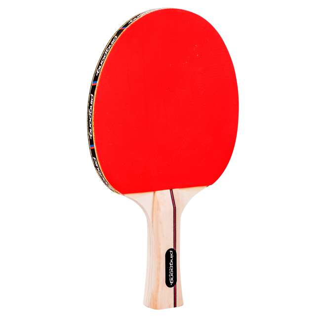 T1352-U-A Ping Pong 2-Player Performance Racket and Ball Set (Open Box) 3