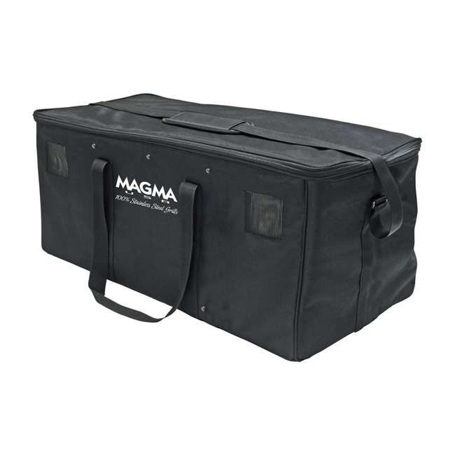 A10-1293 Magma Products A10-1293 Padded Grill Accessory Carrying Storage Case, Black