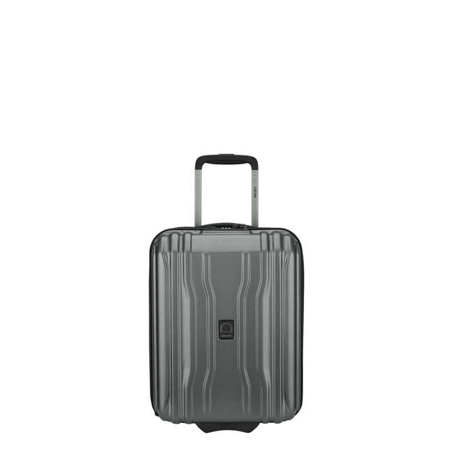 40207945111 DELSEY Paris Cruise Lite Hardside 2.0 Underseater Small Rolling Luggage Suitcase