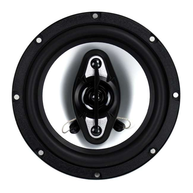 NX654 Boss NX654 6.5-Inch 400W 4-Way Speakers (Pair) 2