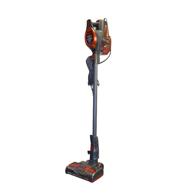 HV301 Shark Rocket Upright & Stick Vacuum, Orange (Certified Refurbished) (For Parts) 1