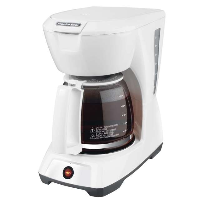 43601 Proctor Silex 12-Cup Coffee Maker | 43601