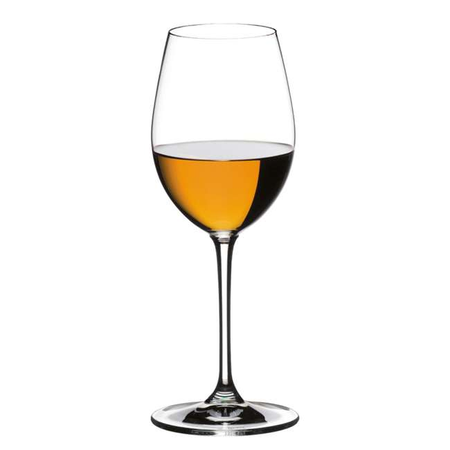 6416/33 Riedel Vinum Crystal Sauvignon Blanc/Small Dessert White Wine Glass (2 Pack) 2