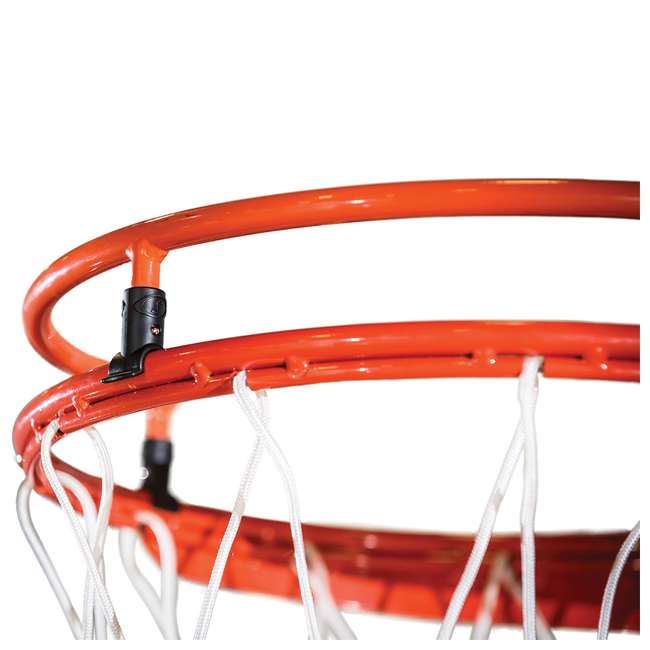 8475S Spalding Shot Arc 50 Degree Training Aid Steel for Indoor or Outdoor Use 1