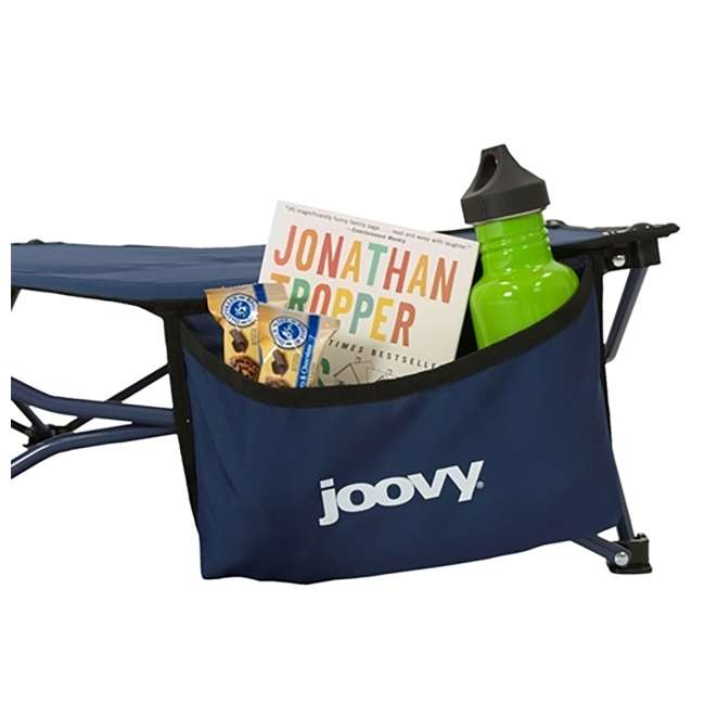6 x JVY-1012 Joovy Portable Folding Travel Foocot Cot for Kids, Green  (6 Pack) 2